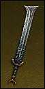 Illustrious Raid Sword