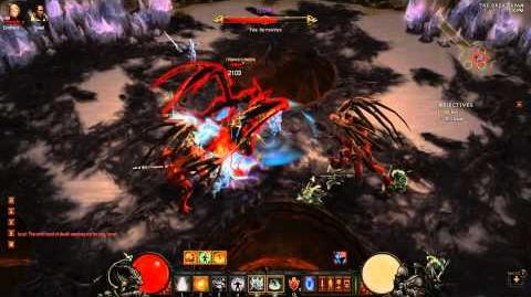 Hardcore Monk - Hell Mode Izual kill - Diablo 3