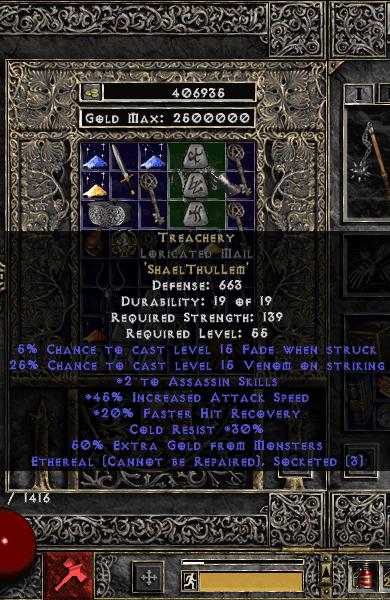 Diablo  Windforce Build