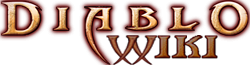 Proposed Diablo wiki wordmark