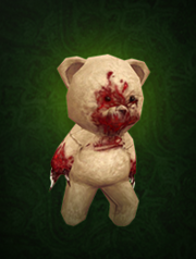 Teddy Bloody3