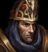GuardCaldeumPurple Portrait