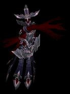 Vicious magewraith