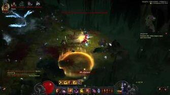 Где найти Шлем черепного ракообразного в Diablo 3 Патч 2.4