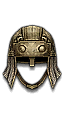 Arming Cap (Monk)