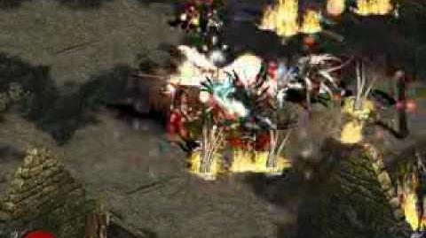 Diablo 2 Smiter Uber Tristram