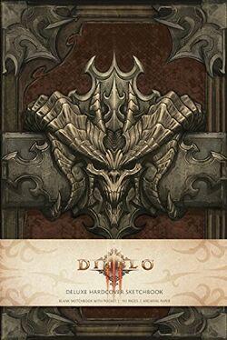 Diablo III Deluxe