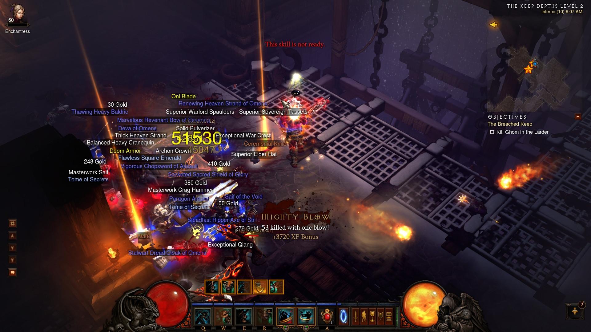 Legendary Items | Diablo Wiki | FANDOM powered by Wikia