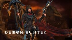 Demon Hunter-DI