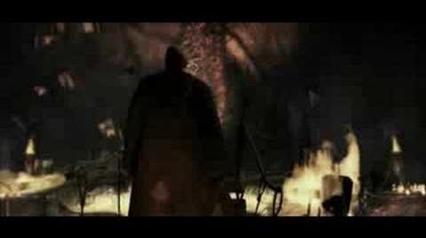 Diablo II - Act III intro