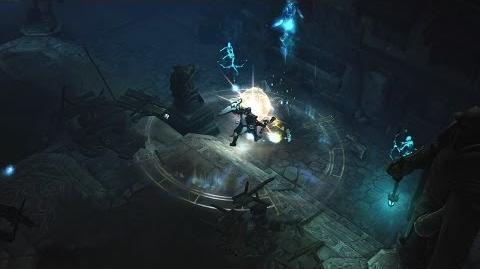 Diablo III Reaper of Souls vidéo en jeu