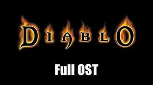 Diablo (1996) - Full Official Soundtrack