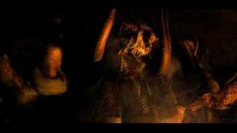 Diablo Ending - Rogue