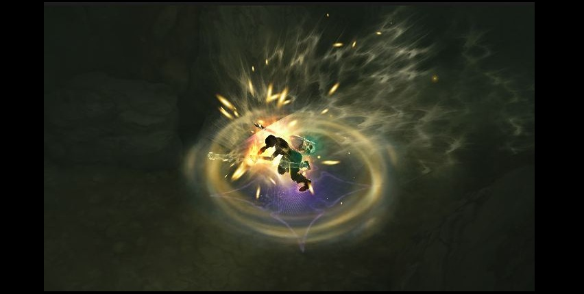 Tempest Rush | Diablo Wiki | FANDOM powered by Wikia