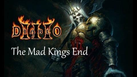 Diablo 3 - The Mad King's End Achievement