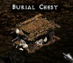 Burial Chest