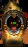D3 Portrait Frame Treasure Goblin - Destroyer