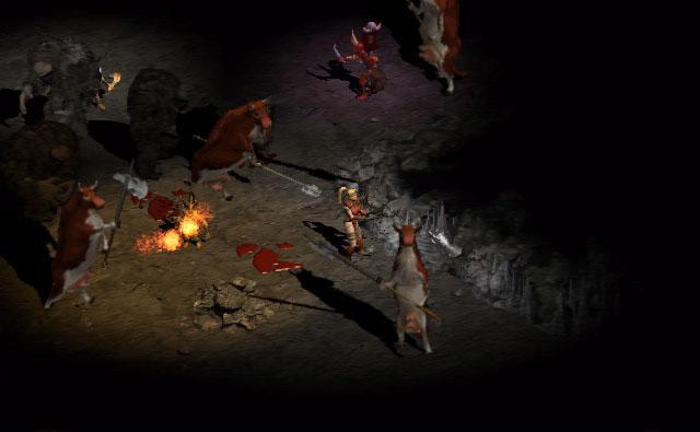 Diablo II | Diablo Wiki | FANDOM powered by Wikia
