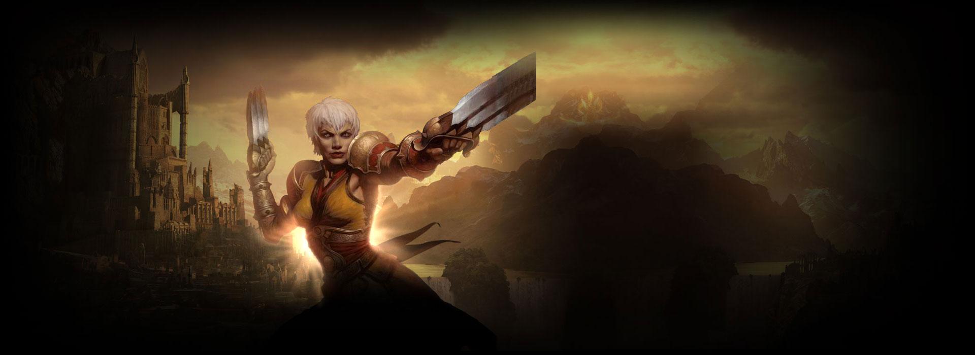 Monk (Diablo III)   Diablo Wiki   FANDOM powered by Wikia