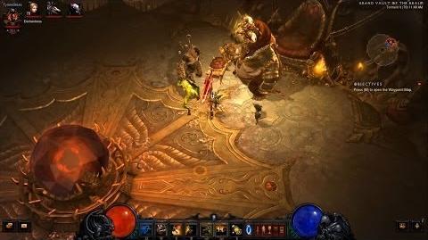 Diablo 3 - Treasure Realm - Patch 2