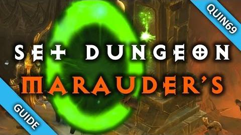 Diablo 3 Set Dungeon - Embodiment of the Marauder (Mastery How To Patch 2.4)