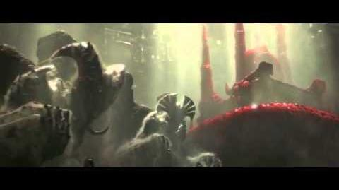 Diablo III - Der Schwarze Seelenstein Trailer HD