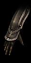Leather Gloves (Hunt)