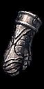 Immortal King's Irons