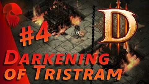 Darkening of Tristram 4 - Lazarus Diablo Anniversary Event! QELRIC