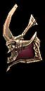 Warlord Spaulders (Crus)