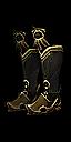 Chain Boots (Wiz)