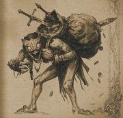 Treasure Goblin-BoA