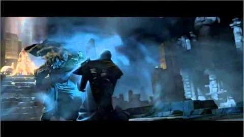 Blizzcon 2013 - Diablo III Reaper of Souls Cinematic Intro Bringing Death to Life