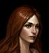 QueenAsylla Portrait