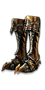 Sovereign Greaves (Hunt)