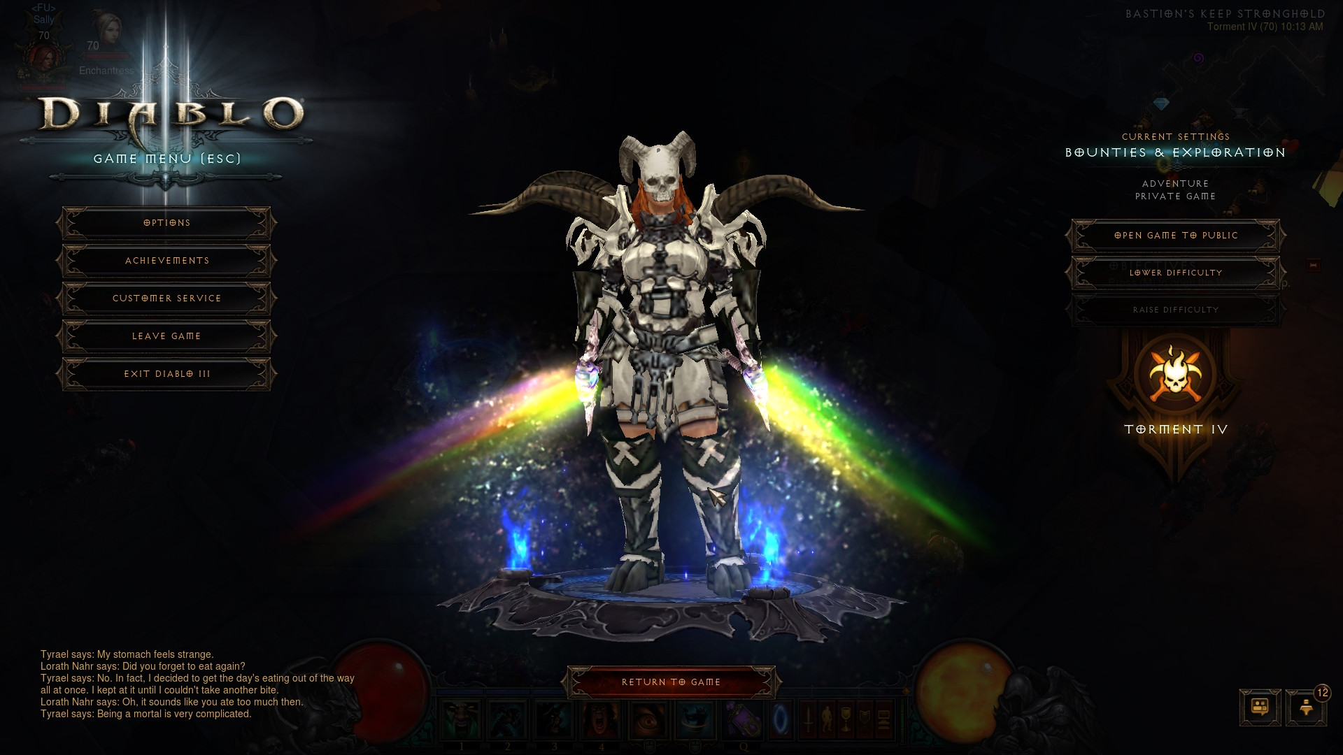 Diablo  Low Level Paladin Builds