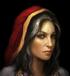 Adria Portrait