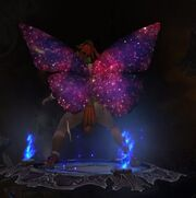 Cosmic wings-1