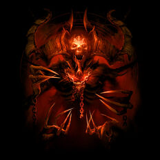 Mephisto Shirt
