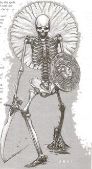 Skeleton-THaB