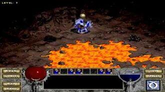 Diablo (1996) - Black Mushroom 4K 60FPS