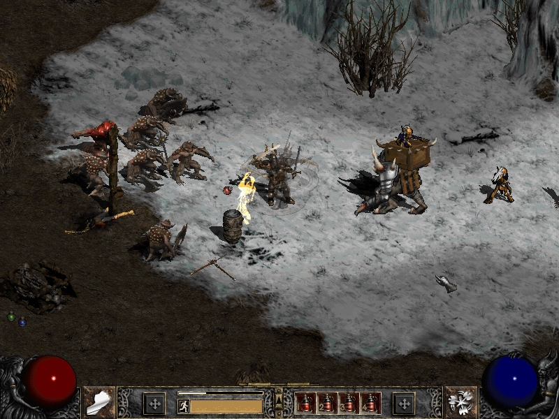Whirlwind (Diablo II) | Diablo Wiki | FANDOM powered by Wikia