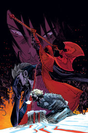 Sword of Justice Cover4