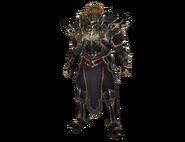Legend of Ganondorf - Crusader