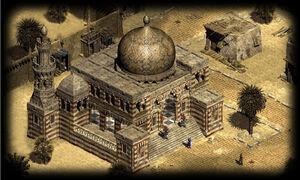 Jeryhn Palace
