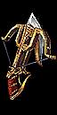 Lionblade Bow