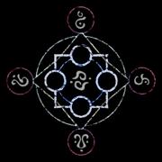 Monk holyAura mainRune addVitality