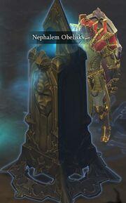 Nephalem Obelisk
