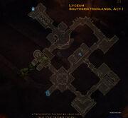 Lyceum map