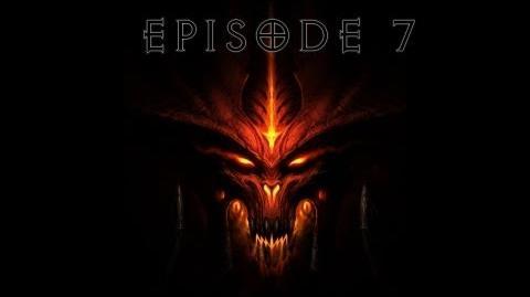 Let's Play Diablo 3 - Episode 7 (Acte 2) FR & HD